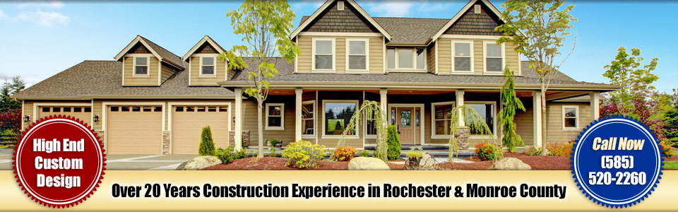 Construction and Remodeling Contractor